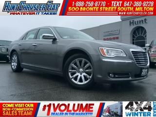 Used 2011 Chrysler 300C LEATHER | SOUND | PANO | HEMI & MORE!!! for sale in Milton, ON