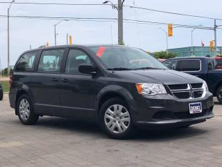 Used 2019 Dodge Grand Caravan CVP for sale in Mississauga, ON