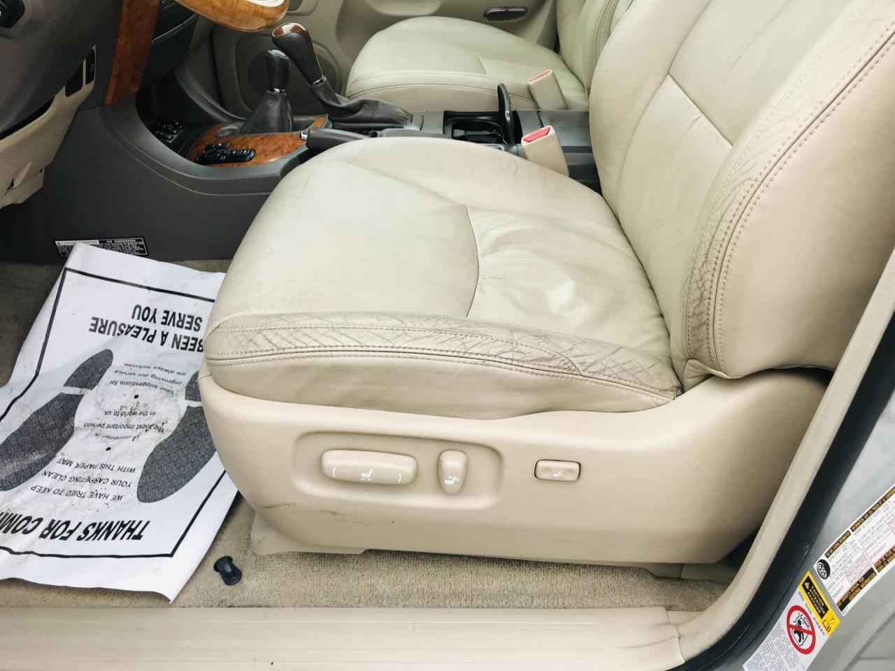 2004 Lexus GX 470