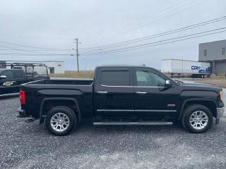 Used 2015 GMC Sierra 1500 SLE ALL TERRAIN for sale in St-Hyacinthe, QC