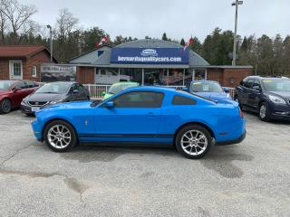 Used 2010 Ford Mustang V6 for sale in Flesherton, ON