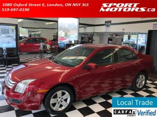 Used 2009 Ford Fusion SE+Cruise Control+A/C+Keyless Entry+Rust Proofed for sale in London, ON