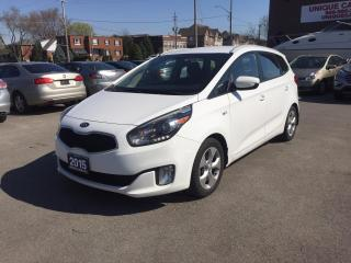 Used 2015 Kia Rondo LX Value for sale in Burlington, ON