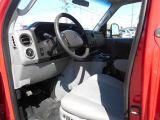 2011 Ford E250 CARGO 5.4L Loaded Rack Divider Shelving Certified