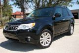 Used 2011 Subaru Forester X Limited for sale in Mississauga, ON