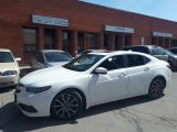 Photo of White 2015 Acura TLX