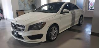 Used 2014 Mercedes-Benz CLA-Class CLA 250 for sale in Concord, ON