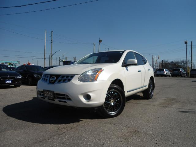 2013 Nissan Rogue AUTO ALLOY B-TOOTH  A/C PW PL PM SAFETY