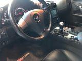 2008 Chevrolet Corvette Z06 Z06 Coupe