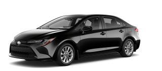 New 2020 Toyota Corolla LE Uprgrade for sale in Renfrew, ON