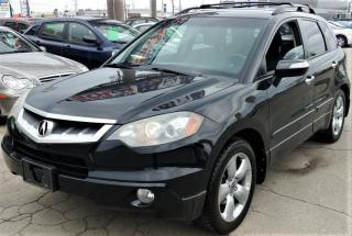 Used 2009 Acura RDX Tech Pkg for sale in Hamilton, ON