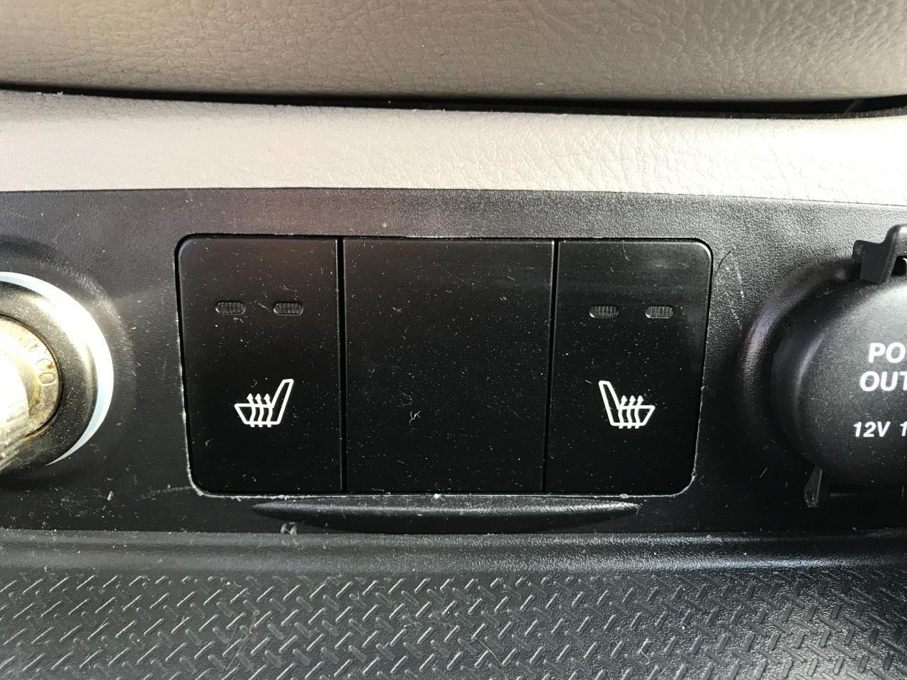 2007 Hyundai Santa Fe ALL WHEEL DRIVE GL