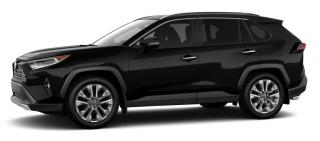 Used 2019 Toyota RAV4 LIMITED  for sale in Renfrew, ON