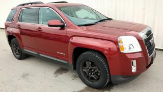 Used 2010 GMC Terrain SLE2 | FWD | One Owner | + Snow Tires on Wheels for sale in Listowel, ON