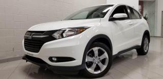 Used 2018 Honda HR-V EX Traction Intégrale CVT for sale in Chicoutimi, QC
