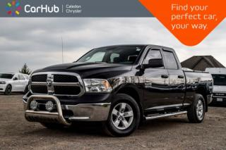 Used 2013 RAM 1500 SXT|4x4|Pwr windows|Pwr Locks|Keyless Entry|17