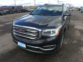 Used 2018 GMC Acadia SLE for sale in Thunder Bay, ON