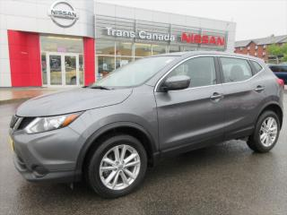 Used 2018 Nissan Rogue Sport S for sale in Peterborough, ON