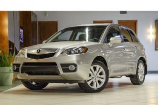 Used 2012 Acura RDX Premium SH-AWD for sale in Montréal, QC