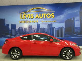 Used 2014 Honda Civic Ex T.ouvrant Sièges for sale in Lévis, QC