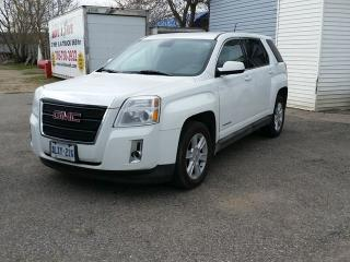 Used 2013 GMC Terrain SLE-1 for sale in Barrie, ON