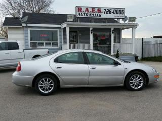 Used 2004 Chrysler 300M for sale in Barrie, ON