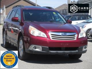 Used 2011 Subaru Outback 2.5I LIMITED for sale in Ottawa, ON