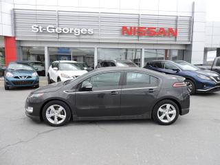 Used 2015 Chevrolet Volt Hayon 5 portes for sale in St-Georges, QC