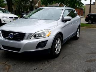 Used 2010 Volvo XC60 AWD 5dr 3.2L for sale in Guelph, ON