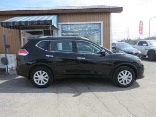 Used 2015 Nissan Rogue FWD 4dr for sale in Prevost, QC