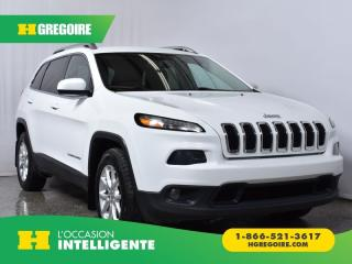 Used 2016 Jeep Cherokee NORTH 4X4 V6 for sale in St-Léonard, QC