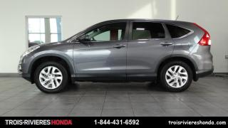 Used 2015 Honda CR-V EX AWD-TOIT OUVRANT-SIÈGES CHAUFFANTS for sale in Trois-Rivières, QC