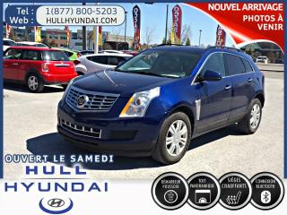 Used 2013 Cadillac SRX for sale in Gatineau, QC
