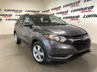 Used 2016 Honda HR-V LX*SEULEMENT 3322KILO for sale in Montréal, QC