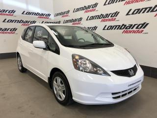 Used 2014 Honda Fit LX*AUTOMATIQUE*40424 K SEULEMENT for sale in Montréal, QC