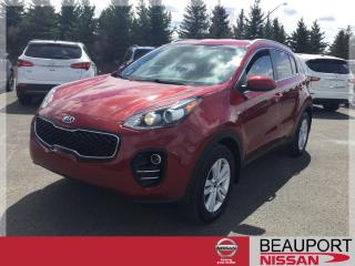 Used 2017 Kia Sportage LX AWD ***33 000 KM*** for sale in Beauport, QC