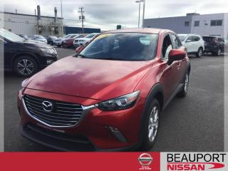 Used 2018 Mazda CX-3 for sale in Beauport, QC