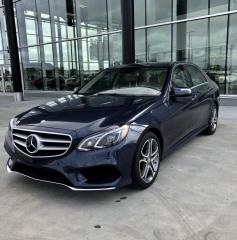 Used 2015 Mercedes-Benz E-Class E400 E 400 berline 4 portes 4MATIC for sale in Trois-Rivières, QC