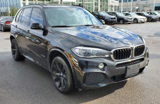 Used 2016 BMW X5 Xdrive35d T.équipé Size for sale in Dorval, QC