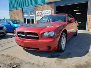 Used 2010 Dodge Charger for sale in St-Eustache, QC