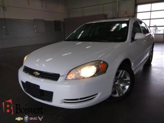 Used 2011 Chevrolet Impala Demarreur/commande for sale in Blainville, QC