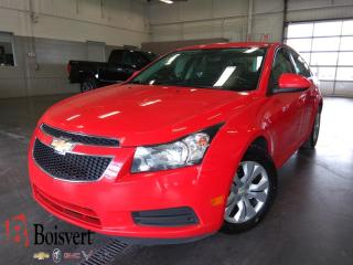 Used 2014 Chevrolet Cruze Demarreur/a/c/regula for sale in Blainville, QC