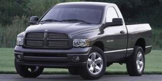 Used 2005 Dodge Ram 1500 4 portes Cabine Quad empattement de 140 for sale in Senneterre, QC