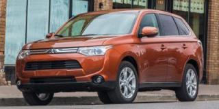 Used 2014 Mitsubishi Outlander GT 4 portes 4RM for sale in Senneterre, QC