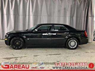 Used 2010 Chrysler 300 Berline 4 portes tourisme, traction arri for sale in Senneterre, QC
