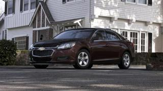 Used 2015 Chevrolet Malibu Berline 4 portes LT avec 1LT for sale in Senneterre, QC