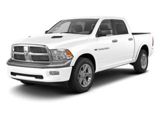 Used 2010 Dodge Ram 1500 Cabine multiplaces 4RM, 140,5 po ST for sale in Senneterre, QC