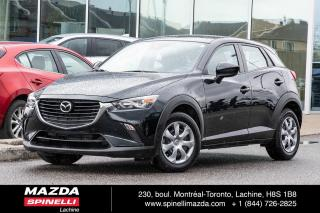 Used 2018 Mazda CX-3 Gx Gx 6 Vit for sale in Lachine, QC
