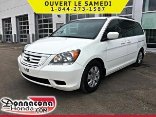 Used 2009 Honda Odyssey EX* *GARANTIE 10 ANS/200 000KM* for sale in Donnacona, QC