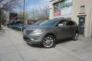 Used 2016 Lincoln MKC Sélect 4 portes TI for sale in Laval, QC